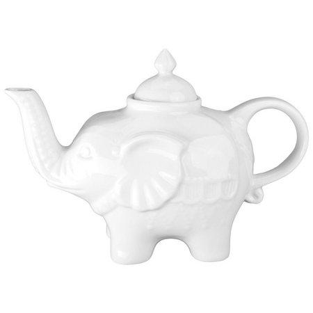 BIA Cordon Bleu, Inc. Elephant Teapot