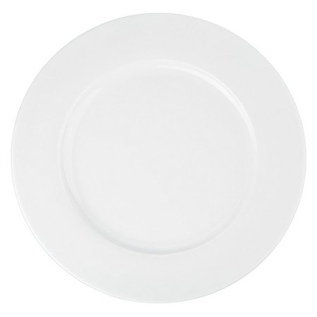 BIA Cordon Bleu, Inc. 11'' Rim Dinner Plate