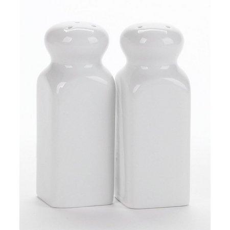 BIA Cordon Bleu, Inc. Rim Square Salt/Pepper Set