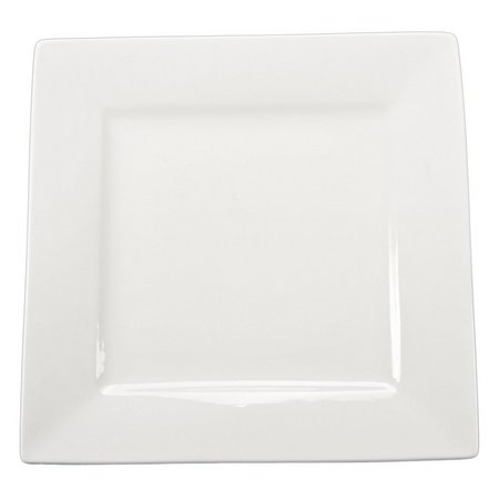 BIA Cordon Bleu, Inc.10'' Square Dinner Plate
