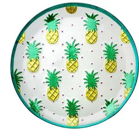 Global Amici Tropical Pineapple Platter