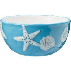 Global Amici Light Blue Sea Life Bowl