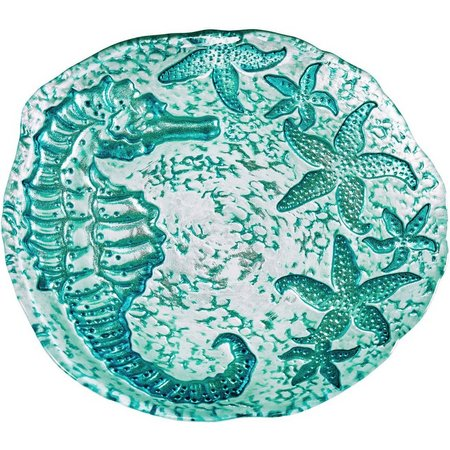 Global Amici Seahorse Side Plate