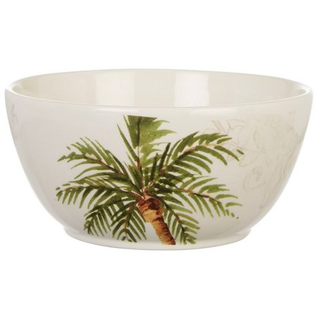 Gibson Palm Tree Bowl