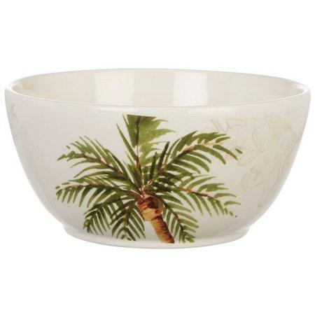 Gibson Palm Tree Bowl