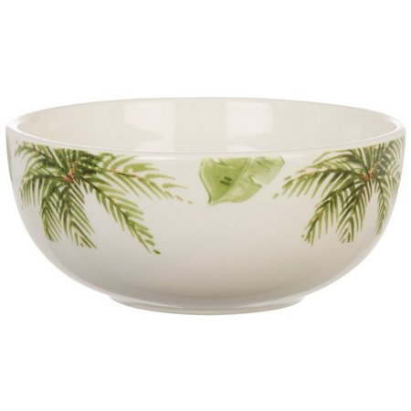 Gibson Palm Tree Fruit Bowl