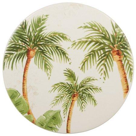 Gibson Palm Tree Trivet