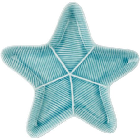 Coastal Home Starfish Plate