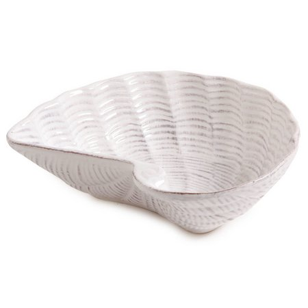 Coastal Home Conch Tidbit Bowl
