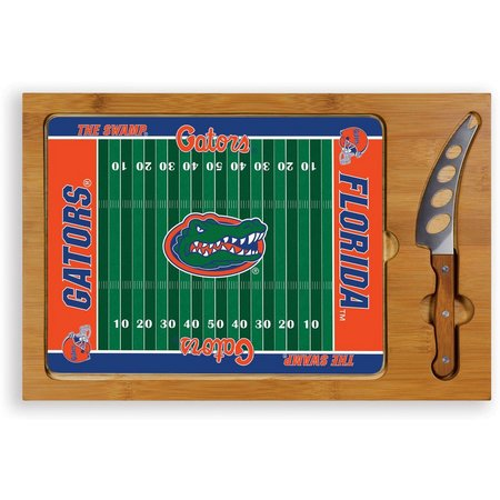 Florida Gators Icon Cutting Board by Picnic Time
