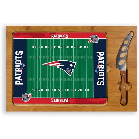 New England Icon Cutting Board by Picnic Time