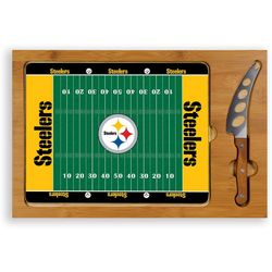 Pittsburgh Icon Cutting Board by Picnic Time