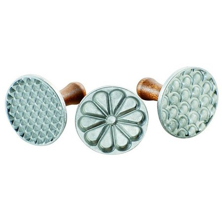 Nordic Ware All Season Cookie Stamps