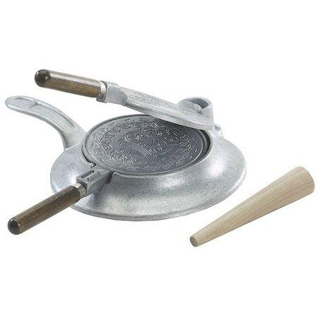 Nordic Ware Norwegian Krumkake & Pizelle Iron