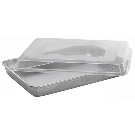 Nordic Ware High Sided Sheet Cake Pan with