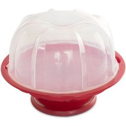 Nordic Ware Bundt Cake Stand With Lid