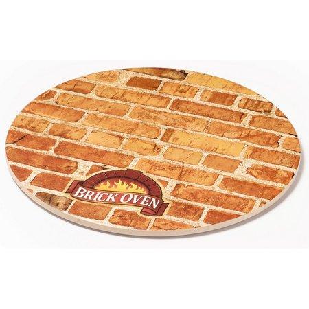 Brick Oven 13'' Round Pizza Stone
