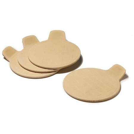 Brick Oven 4-pc. Round Grilling Stone Set
