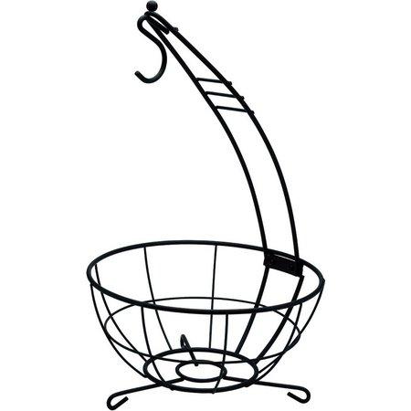 Kamenstein Fruit Basket and Banana Hanger
