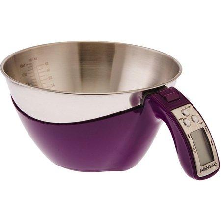 Farberware Professional Bowl & Measure Scale