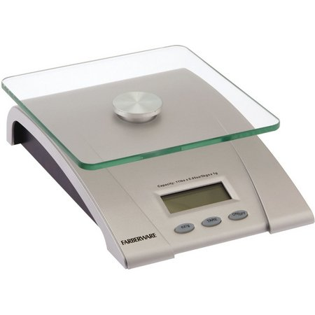 Farberware Professional Electronic Kitchen Scale