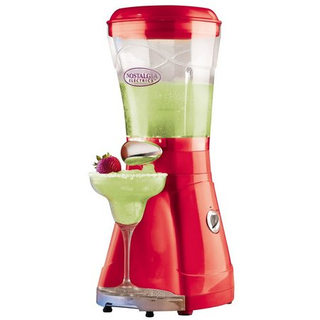 Nostalgia Electrics MSB64 64 oz. Margarita Maker
