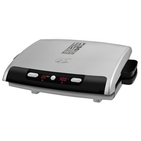 George Foreman GRP99 Precision Grill