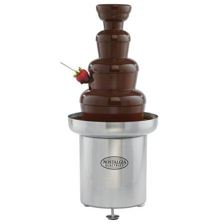 Nostalgia Electrics CFF552 Chocolate Fountain