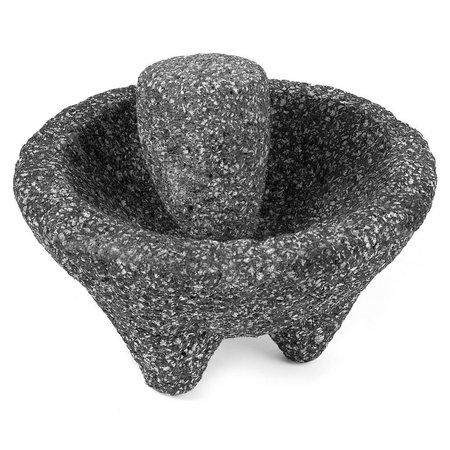 IMUSA MEXI-2008M 2-pc. Lava Rock Molcajete Set