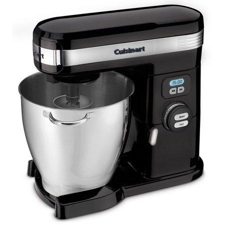 Cuisinart SM-70BK Black 7 Quart Stand Mixer