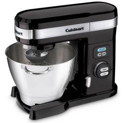 Cuisinart SM-55BK Black 5.5 Quart Stand Mixer