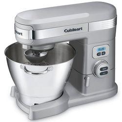 Cuisinart SM-55BC Chrome 5.5 Quart Stand Mixer