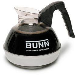 BUNN 12-Cup Easy Pour Commercial Black Decanter