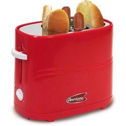 Americana ECT-304R Hog Dog Toaster