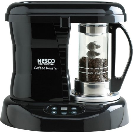 Nesco CR-1010-PR Pro Coffee Bean Roaster