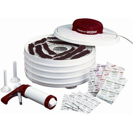 Nesco FD-28JX Jerky Xpress Food Dehydrator