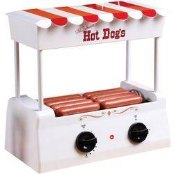 Nostalgia Electric HDR565 Hot Dog Roller