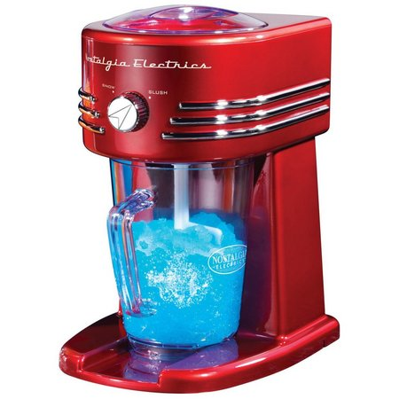 Nostalgia Electrics Retro Frozen Beverage Maker