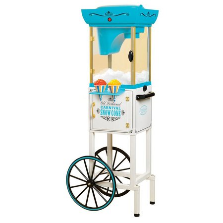 Nostalgia Electrics SCC399 Snow Cone Cart