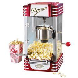Nostalgia Electrics Retro Kettle Popcorn Maker
