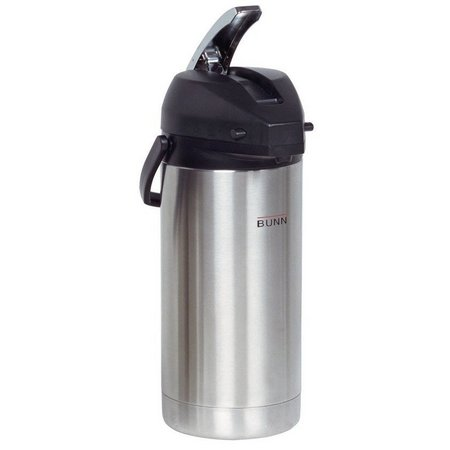 BUNN 36725 3.8 Liter Lever-Action Airpot Dispenser