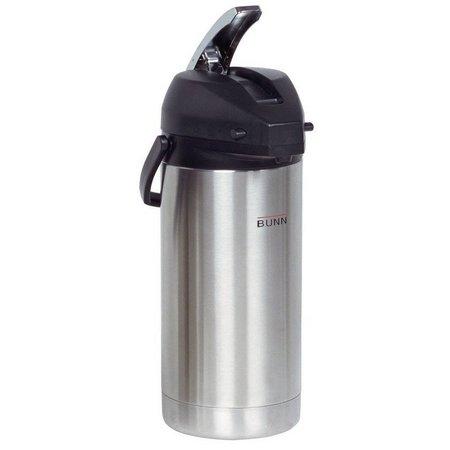 BUNN 36725 3.8 Liter Lever-Action Airpot Dispenser