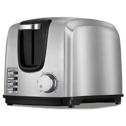 Black & Decker T2707S 2-Slice Stainless Toaster