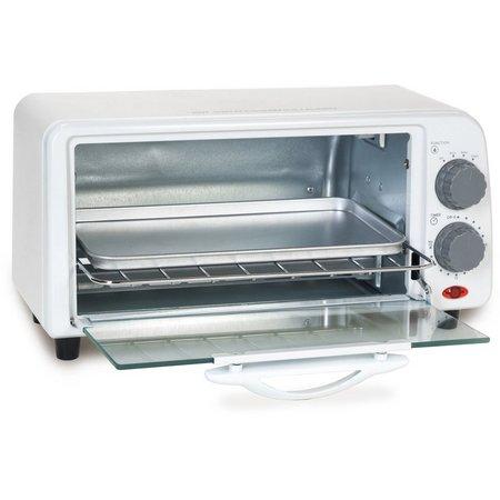 Elite Cuisine ETO-113 2-Slice Toaster Oven
