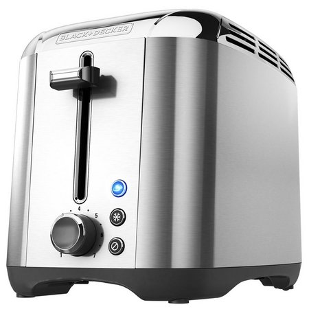 Black & Decker TR3500SD 2 Slice Toaster