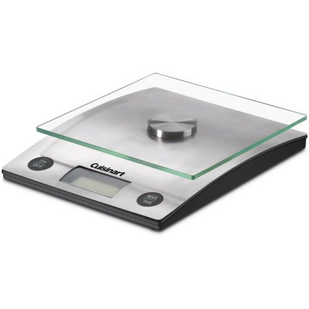Cuisinart KML-10 PerfectWeight Kitchen Scale