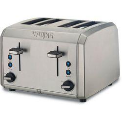 Waring Pro WT400 4-Slice Toaster