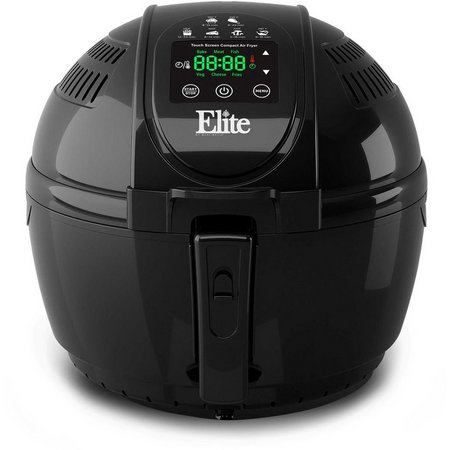 Elite Platinum EAF-1560D 3.5 qt. Digital Air Fryer