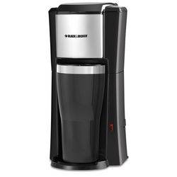 Black & Decker CM618 Single Serve Coffee Maker