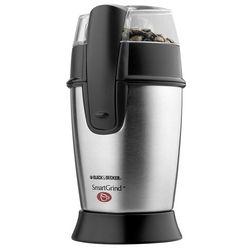 Black & Decker CBG100S Smartgrind Coffee Grinder